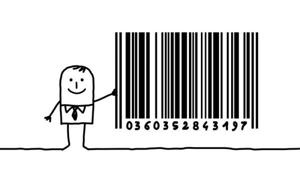 Creative-barcode-Vector-04-Vector-29792